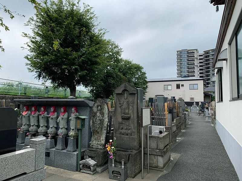圓應寺(円應寺)