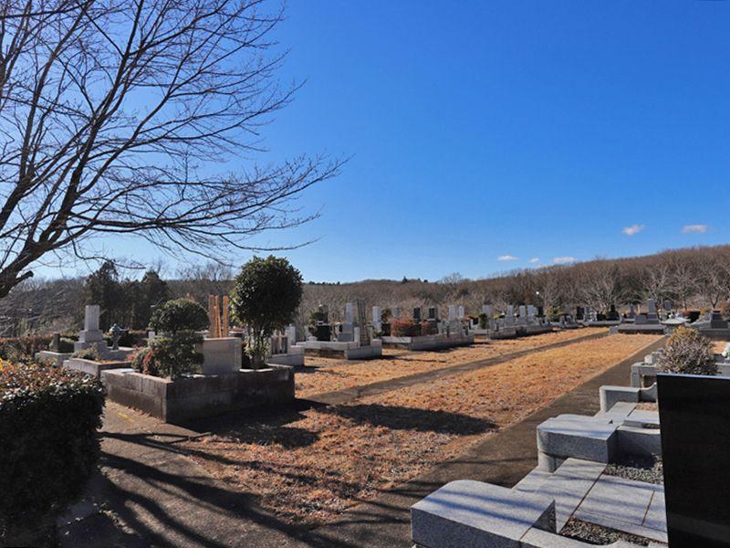 鳩山聖地霊園