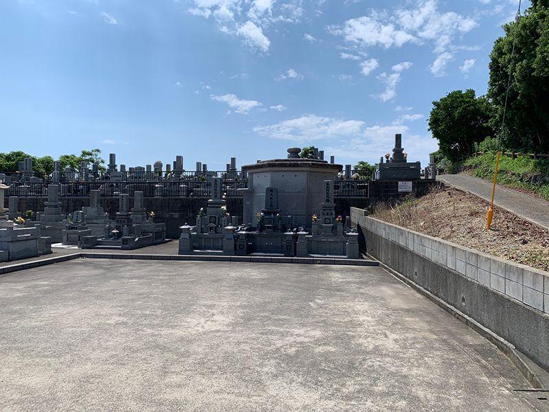 新下関第二郷台地墓苑