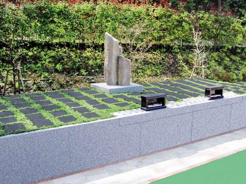 弥生台墓園 横浜つどいの森 樹木葬永代供養墓