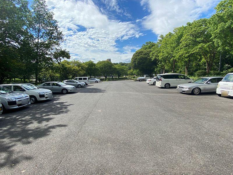 陽秀院霊園