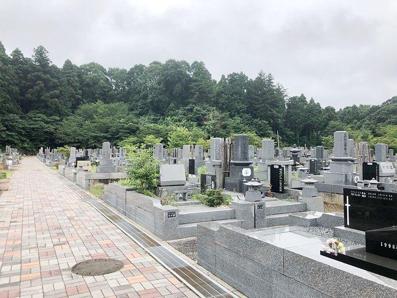 佐倉メモリアルパーク