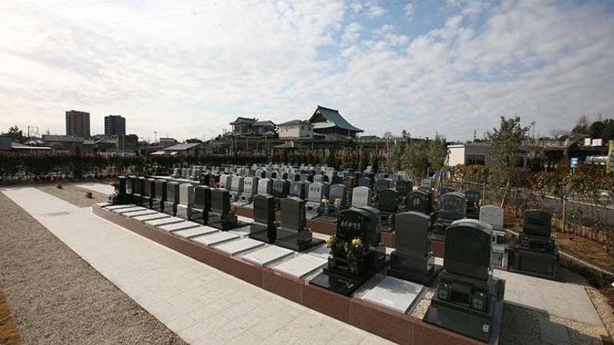 サンク川口霊園
