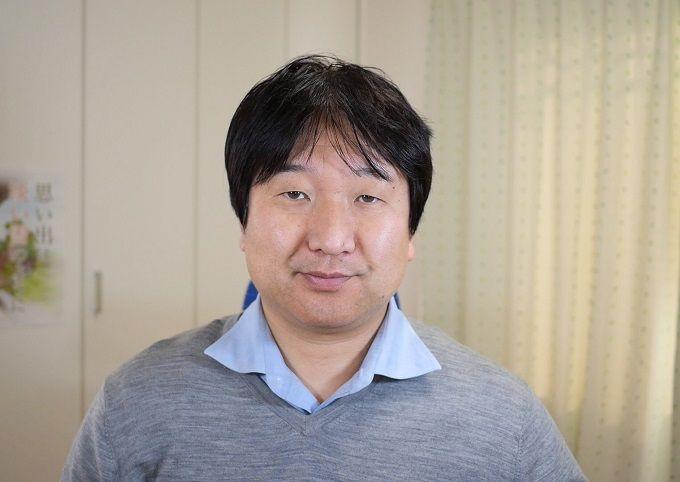 中野良一さん