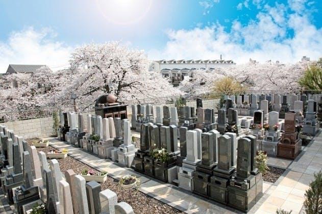 サニープレイス福寿園の園内風景