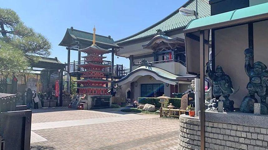 久光院(樹木葬・やすらぎ)