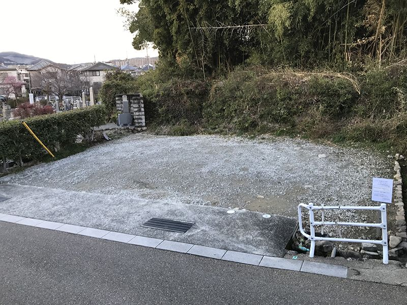 小浜共同墓地