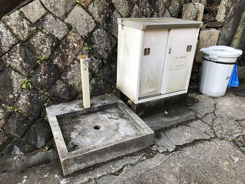 神戸市営 追谷墓園