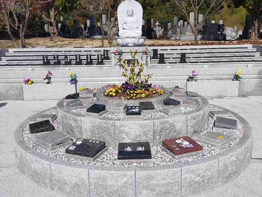 大泉寺の永代供養付き樹木葬