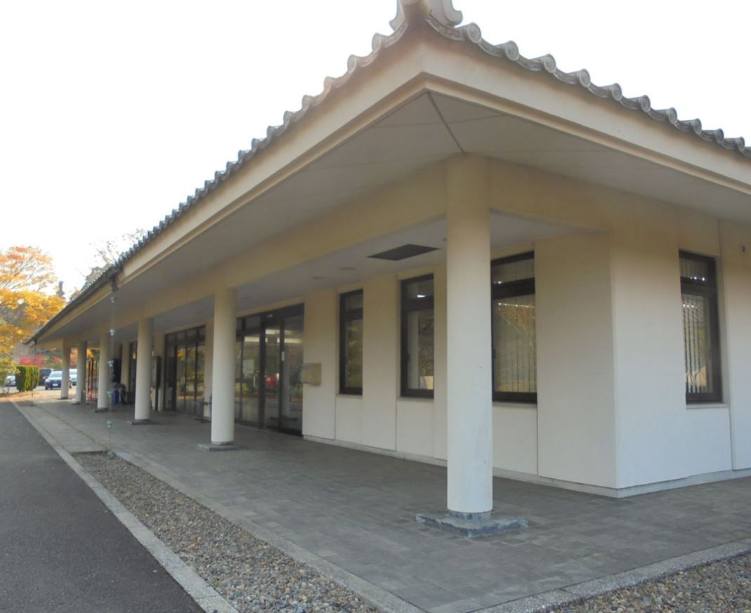 成田メモリアルパーク 管理事務所