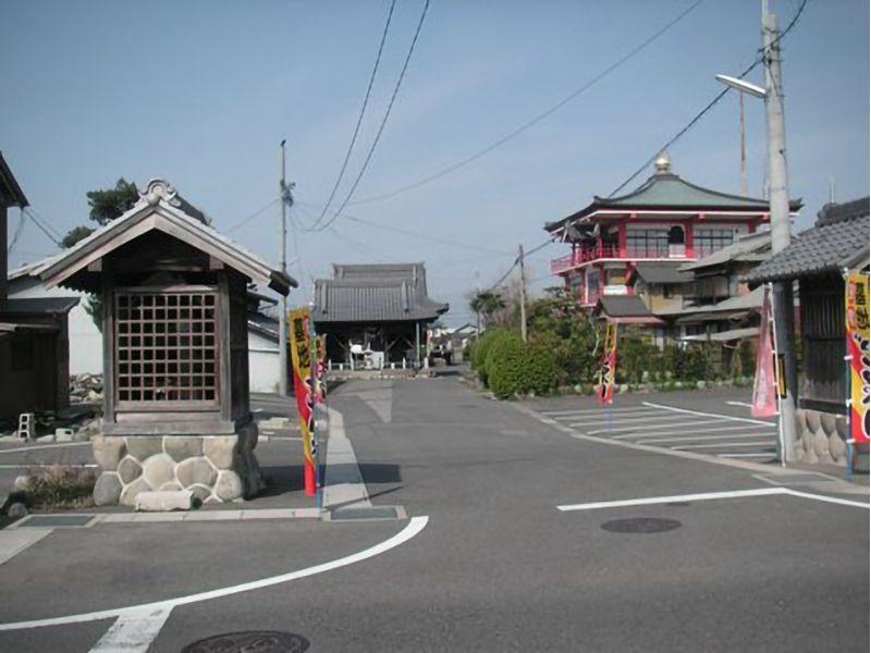 長福寺霊園