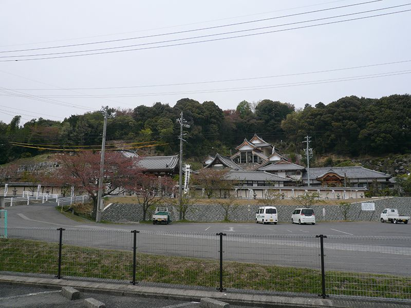 美濃 國分寺