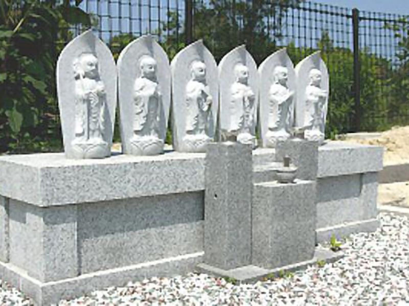 洲本市営 五色台霊園