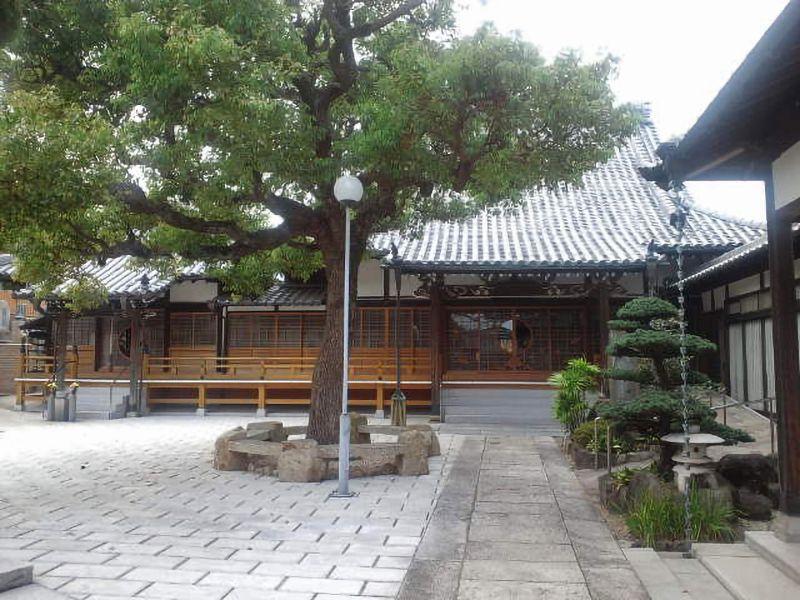 浄蓮寺永代供養