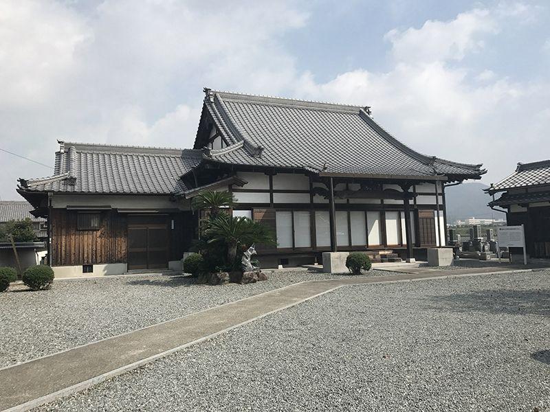 福林寺霊苑