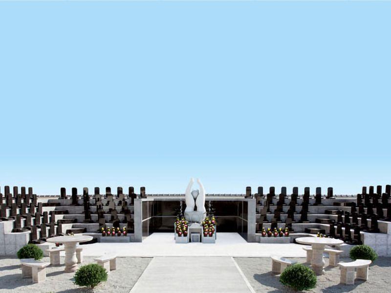 加古川墓苑