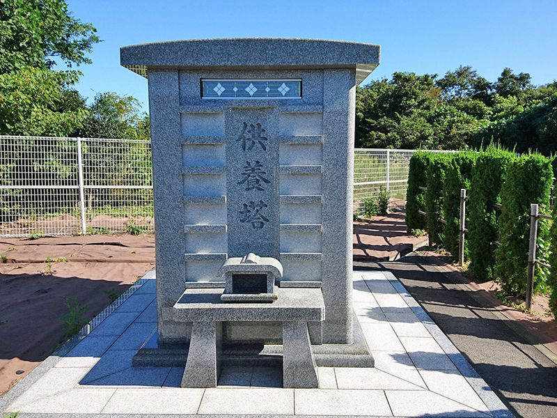 浜田市営 竹迫墓地