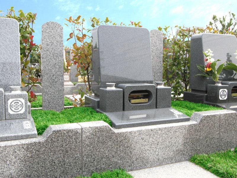 メモリアルパーククラウドむさし野 テラス墓所