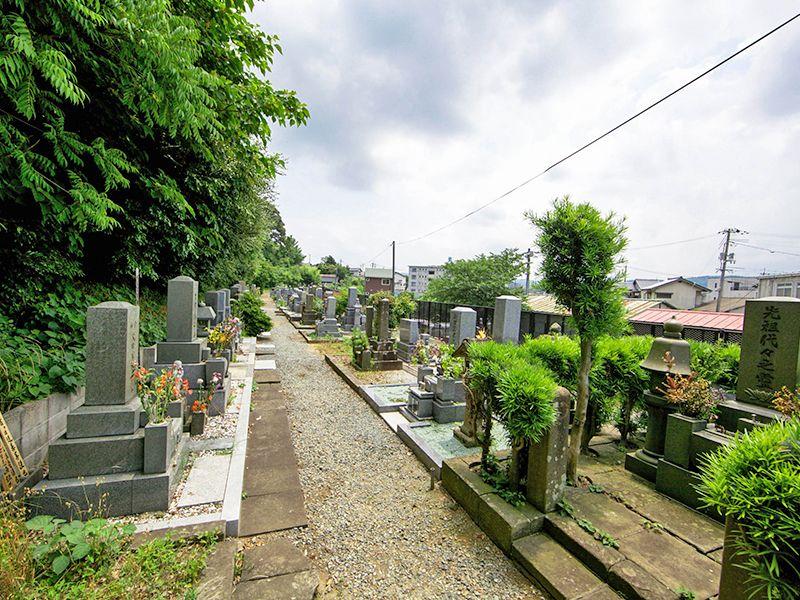 松江市南霊苑