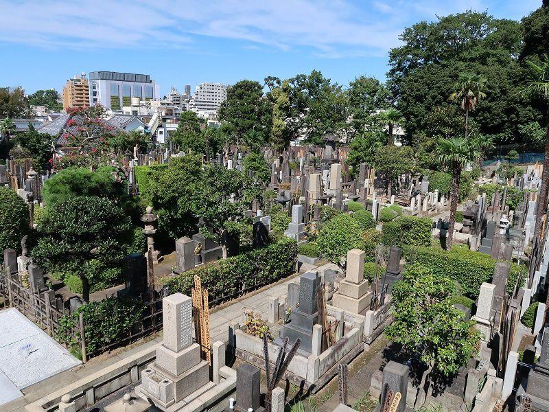 全生庵 樹木葬墓地・永代供養付き墓地