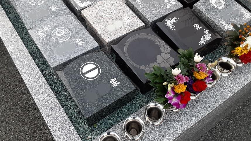 大應寺浄苑の永代供養墓「暦」