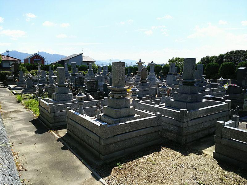 北九州市立 二島霊園