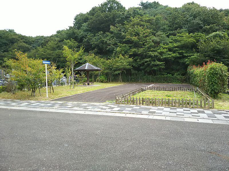 嘉麻市営 山田白馬霊園
