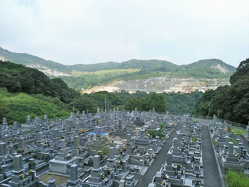 苅田町営 かんだ霊園