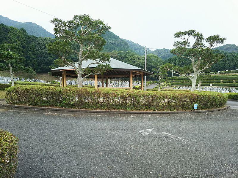 飯塚市営 飯塚霊園
