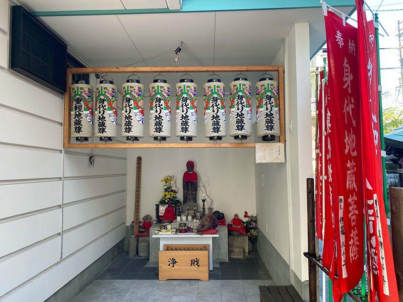 大曽根名古屋霊廟