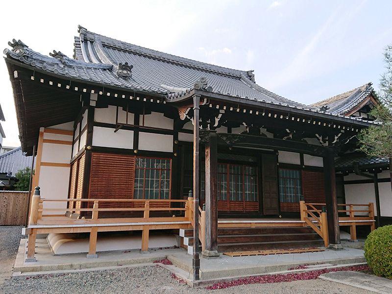 善想寺 永代供養塔
