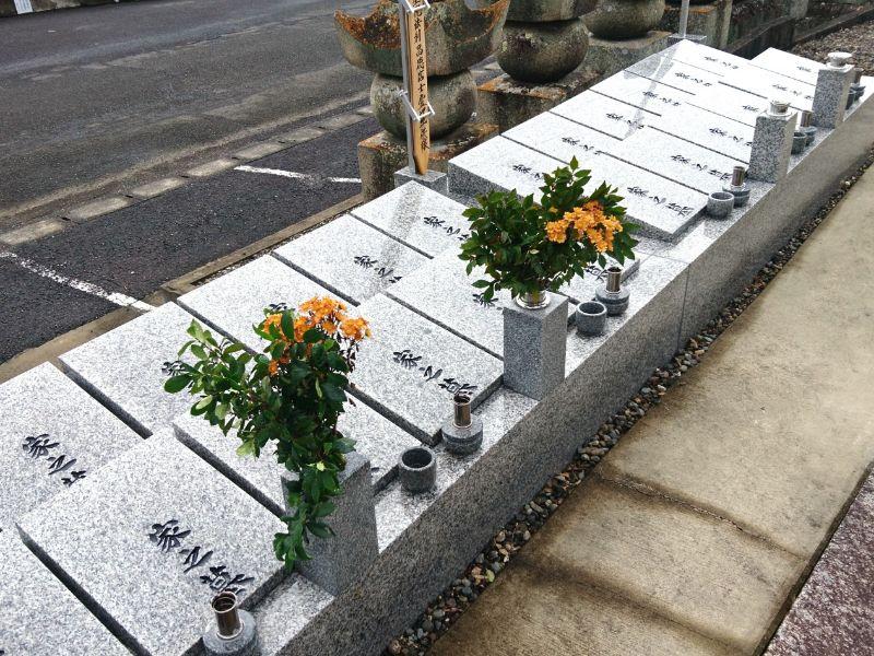 佛眼寺 個別永代供養墓