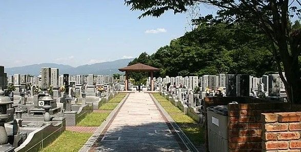 金剛生駒霊園