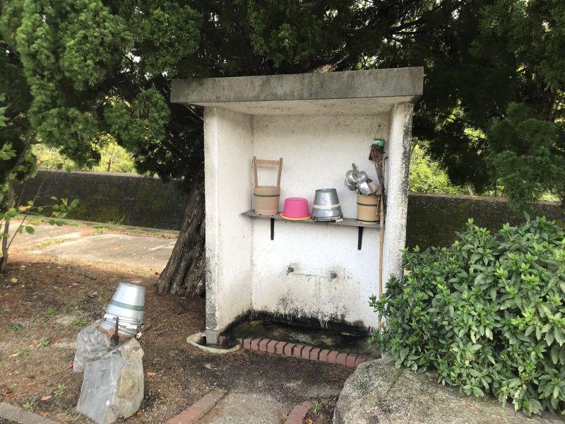 下松市営 大谷第1墓地