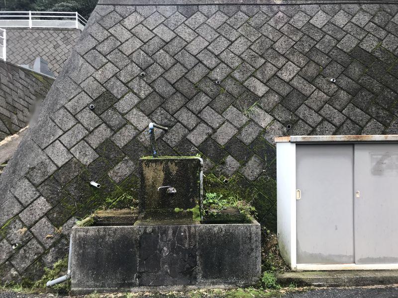 周防大島町営 つつじ墓園