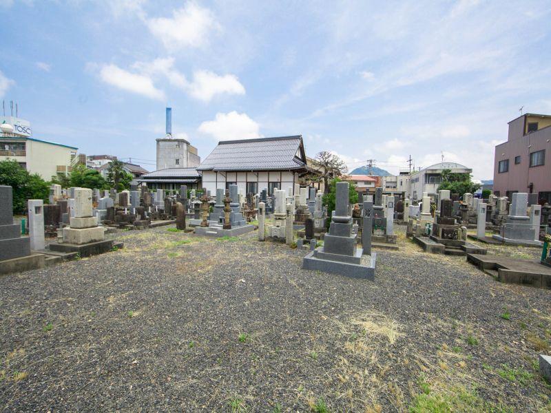 妙玄寺墓地