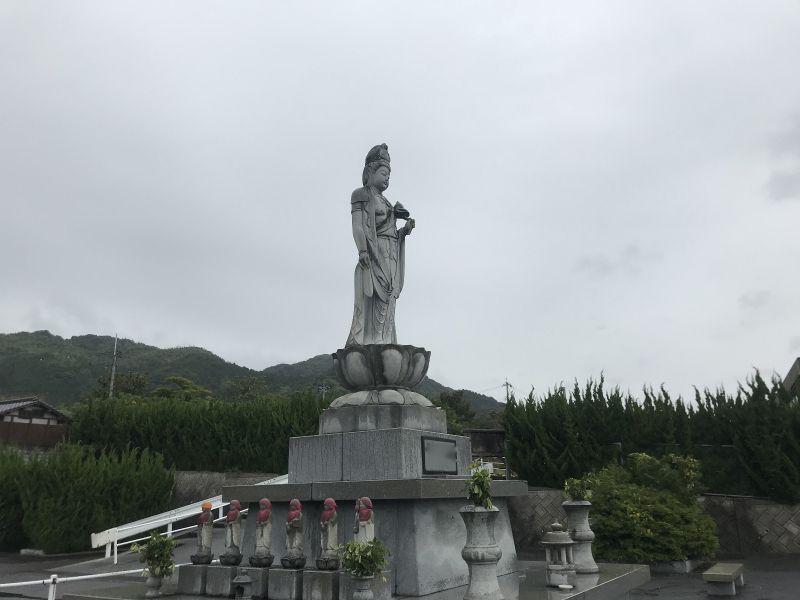 下松市営 花岡墓地