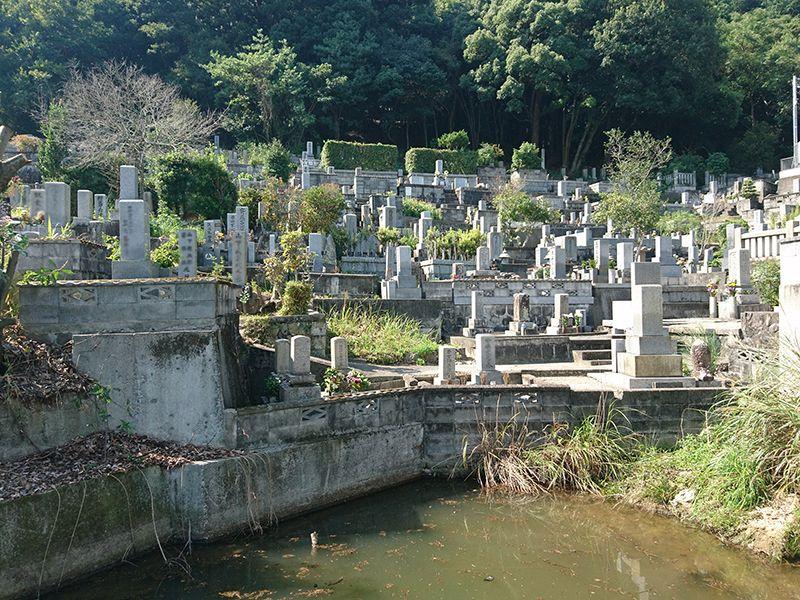 琴平町営 柳谷霊園