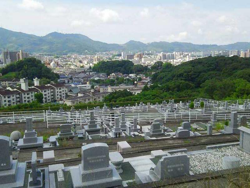 三ノ丸霊園