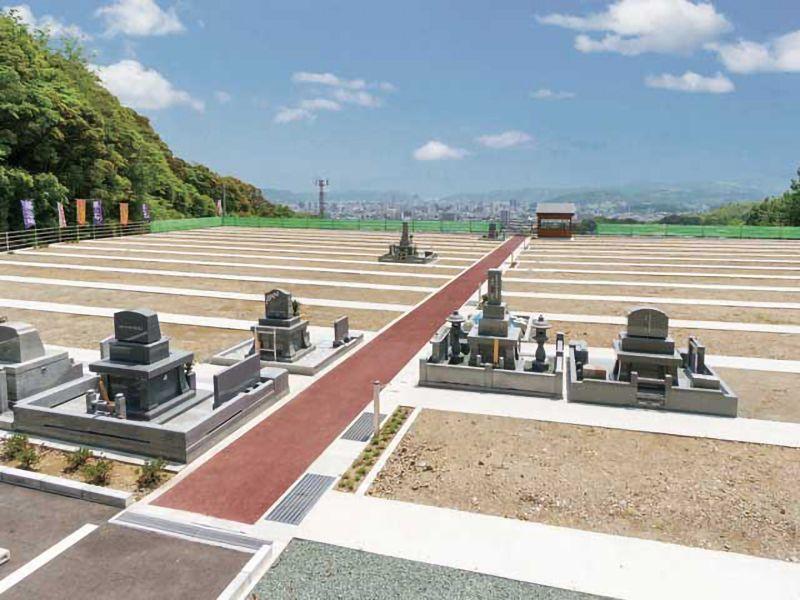 城見ヶ丘メモリアル霊園