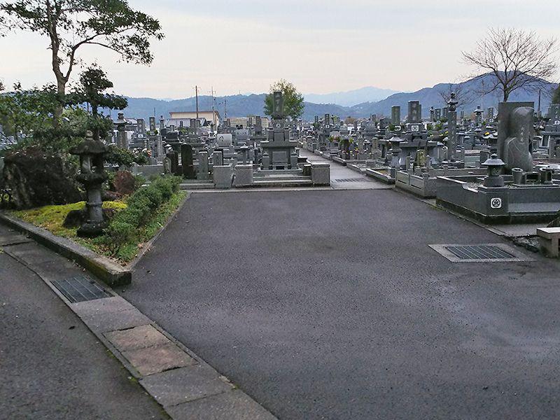 聖域公園墓地