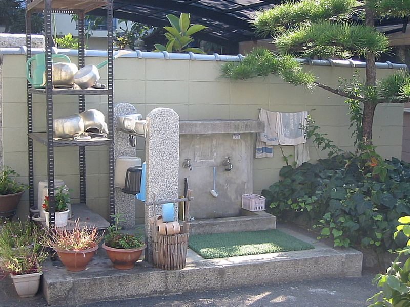 宝林寺墓苑