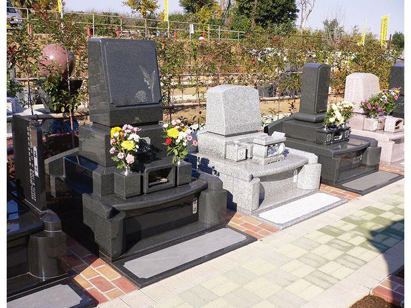 アドミール座間 一般墓 ゆとり墓所