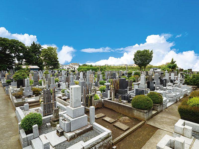 妙法寺 一般墓