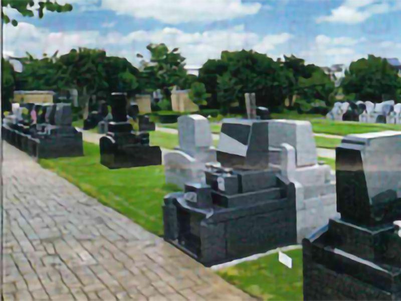 やすらぎ浄苑 一般墓 1区 一般