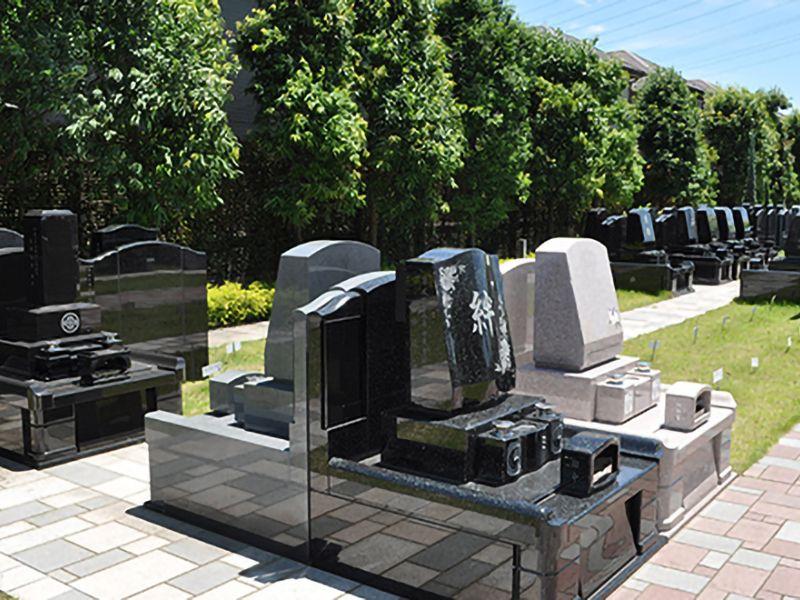 三鷹メモリアルグランデ 一般墓