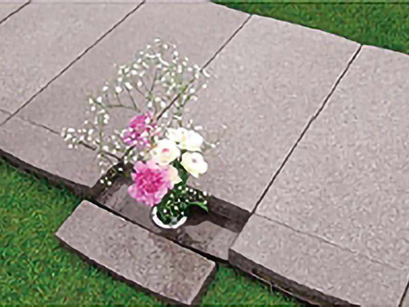 悠久の碑 八王子梅洞寺 永代供養墓 独立型墓所 絆(きずな)