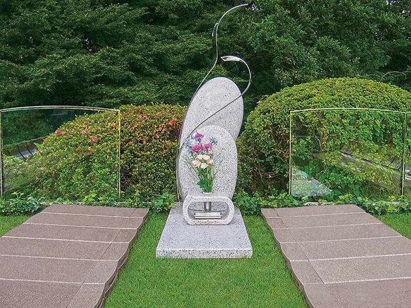 悠久の碑 八王子梅洞寺 永代供養墓 集合型墓所 和(やわらぎ)