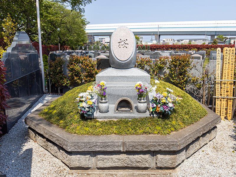 浦和さくら聖地苑 永代供養墓