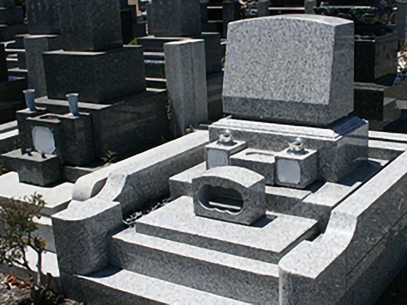 森林公園昭和浄苑 一般墓 アルファベット区 2.0㎡